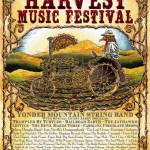 Harvest Music Festival 2014 Announce Dates and Lineup: Yonder Mountain, Trampled by Turtles, Railroad Earth & More