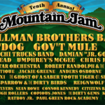Video ~ Mountain Jam 2014 Official Lineup Video