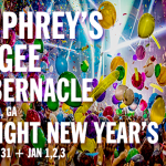 Umphrey's McGee Announces Their 5-Night NYE Run at The Tabernacle