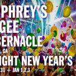 Umphrey's McGee Announces Their 5-Night NYE Run at The Tabernacle