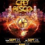 The Disco Biscuits Present City Bisco 2014 In Philly