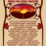 Groove Music and Arts Festival Announce 2014 Dates and Lineup: Keller & The Keels, Dumpstaphunk, Tea Leaf Green & More