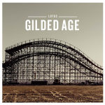 Video ~ Lotus 'Gilded Age' Album Preview