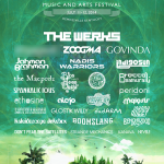 Paradise Music and Arts Festival Announce Initial Lineup: The Werks, Zoogma, and More TBA