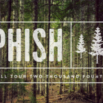 Phish Announce Fall Tour 2014