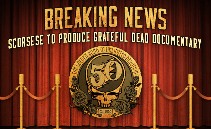 Grateful Dead Documentary