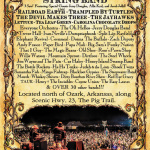 Yonder Harvest Festival 2014 Announce Lineup: Yonder Mountain, Railroad Earth, Trampled by Turtles & More
