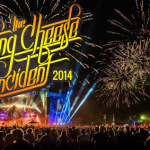 """Video ~ """"Rosie"""" by String Cheese Incident 12.29.13 – DVD Available Now"""