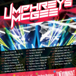 Announcing Umphrey's McGee Winter Tour 2015