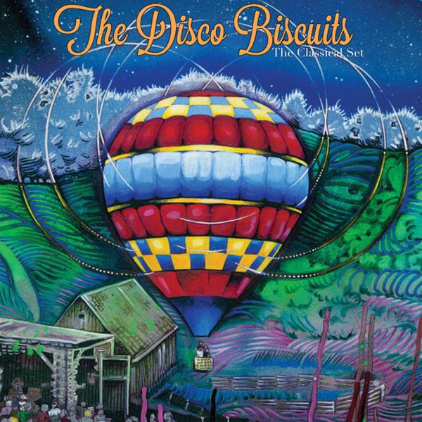 Disco Biscuits - Classical Set