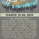 Suwannee Springfest 2015 Dates and Initial Lineup Announced