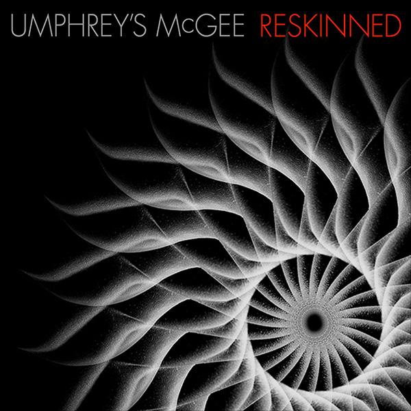 Umphrey's McGee - Reskinned