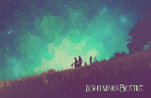 Lightning In A Bottle 2015