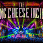 """Streaming: String Cheese Incident Release """"SCI Fall 2014 Selections"""""""