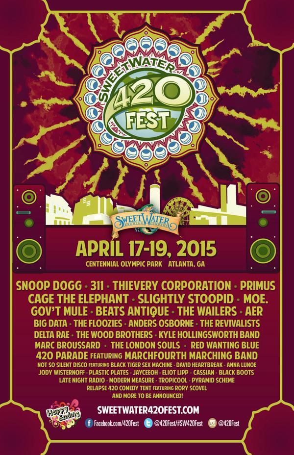 420 Fest 2015