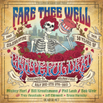 "Sirius XM ""Fare Thee Well"" Rebroadcast [9.5-7.15]"