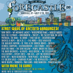 Forecastle 2015 Announce First Wave of Artists: My Morning Jacket, Widespread Panic & More