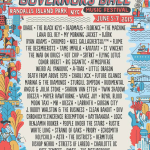 Governors Ball 2015 Returns to Randall's Island with Drake, The Black Keys, Deadmou5 & More