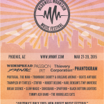 McDowell Mountain Music Festival 2015 with Widespread Panic, Thievery Corporation & More