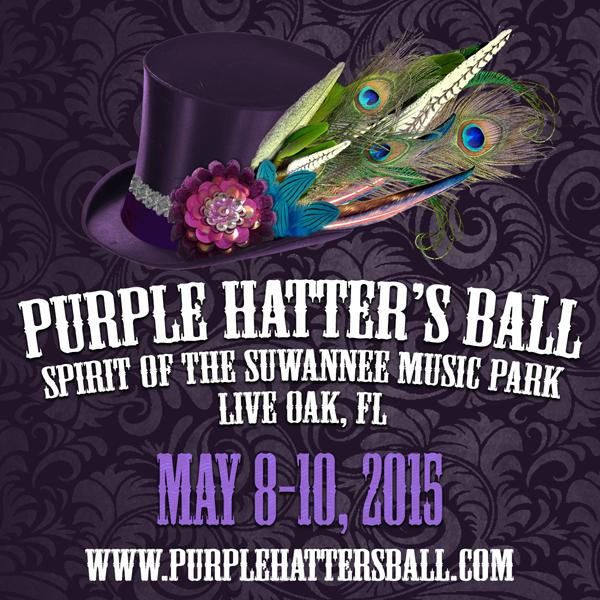Purple Hatters Ball 2015