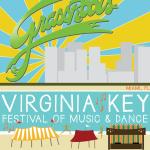 Virginia Key GrassRoots 2015 Music & Dance Festival