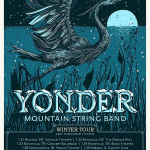Yonder Mountain String Band Winter Tour 2015