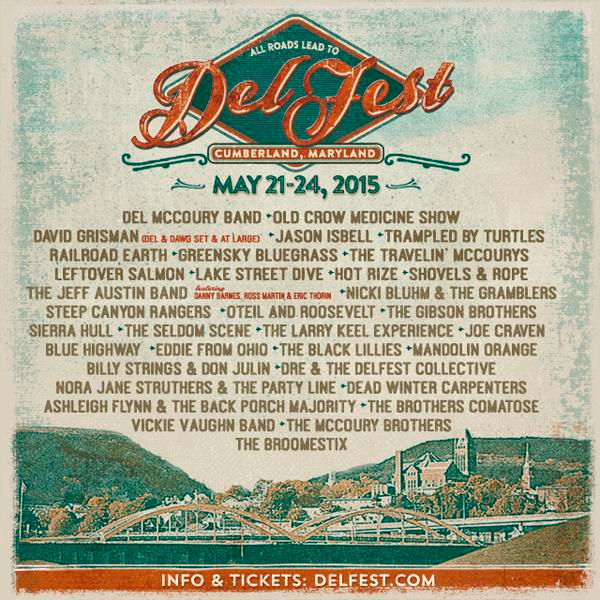 Del Fest 2015