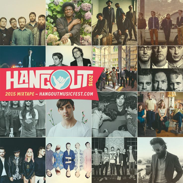 The Hangout Mixtape 2015