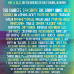 The Hangout 2015 Lineup Additions