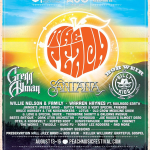 Video ~ Peach Music Festival 2015 Official Aftermovie