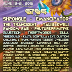 Sonic Bloom 2015 with STS9 (2 sets), Shpongle, Emancipator & More