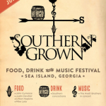 Southern Grown Festival 2015 with The Avett Brothers