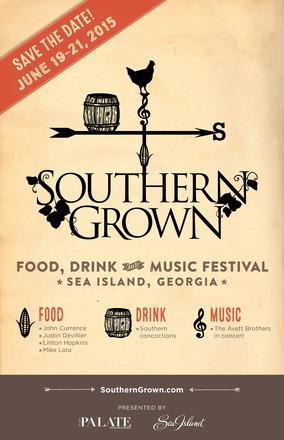 Southern Grown 2015