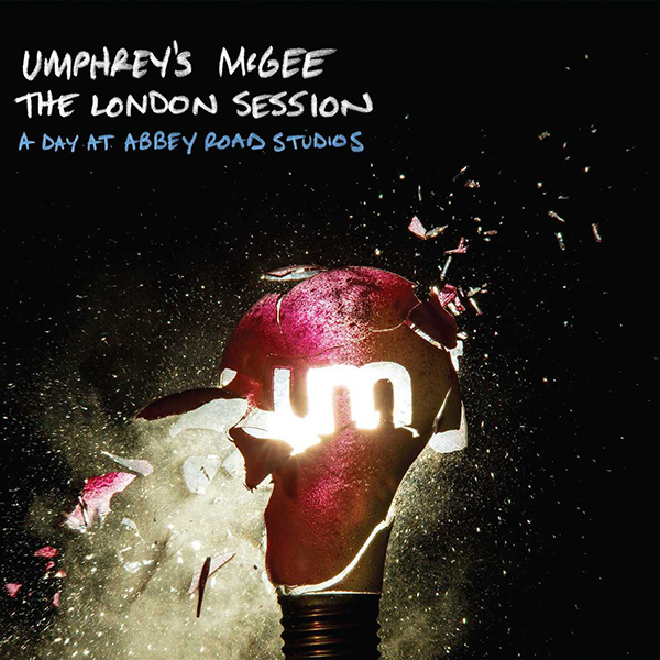 Umphrey's McGee - 'The London Session'