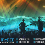 Umphrey's McGee Winter Couch Tour 2015