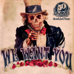Share Your Grateful Dead Stories and Art for the 50th Anniversary