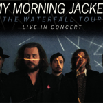 My Morning Jacket Announce The Waterfall Tour 2015
