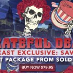 Watch The Grateful Dead – Fare Thee Well Chicago Webcast