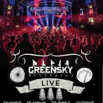 Greensky Bluegrass Fall Tour 2015 and Free Download