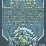 Luna Light 2015 with Papadosio, Michal Menert, Keller and the Keels & More