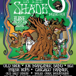 Made in the Shade 2015 featuring Old Shoe, Joe Marcinek Band, Fresh Hops & More