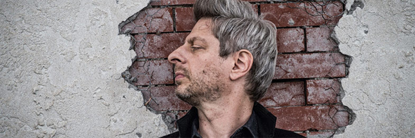 Mike Gordon June Tour 2015