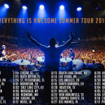 Slightly Stoopid Announce Everything is Awesome Tour 2015