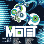 The Motet Fall Tour 2015