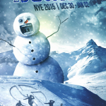 Disco Biscuits NYE 2015 at The Best Buy Theater