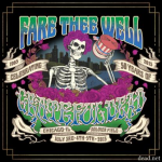 Fare Thee Well Complete Box Set