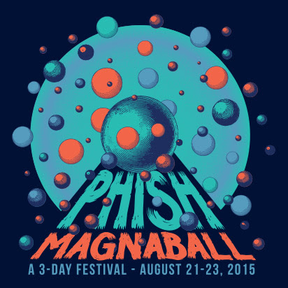 Magnaball 2015