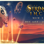 String Cheese Incident NYE 2015