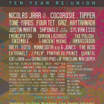 Symbiosis Gathering 2015 with Tipper, Griz, The Polish Ambassador & More
