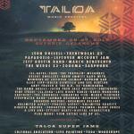 Taloa Music Festival 2015